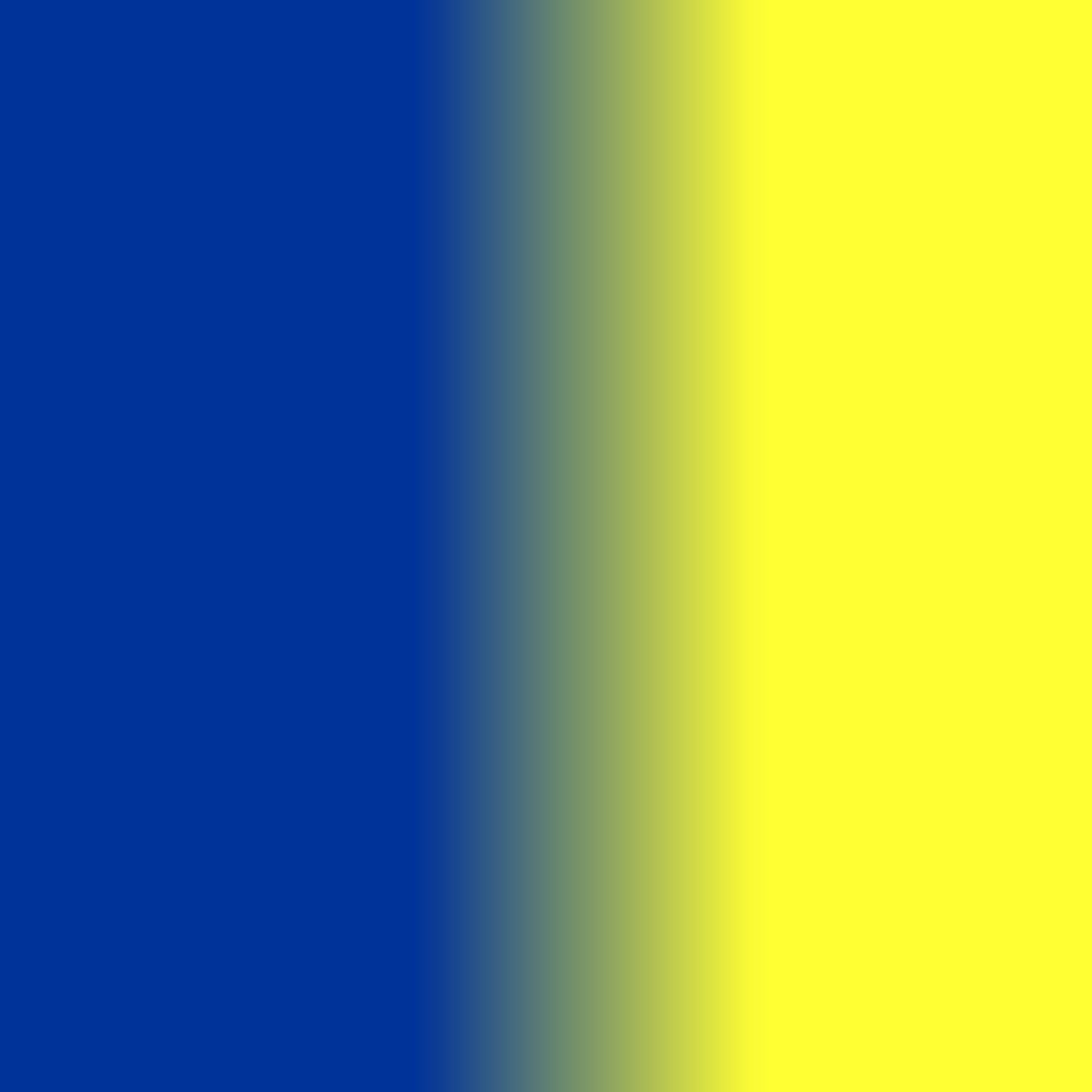 how to make blue color from yellow
